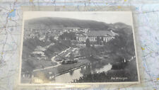 Bad Kissingen Teilansicht AK Postkarte 2101