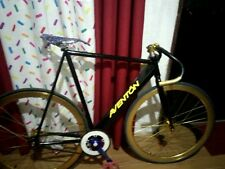 fixed gear  bike 700c