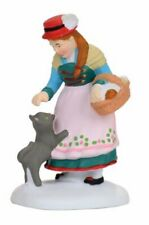 Department 56 Alpine Village Friendly Welcome Home Accessory Figurine 4056620