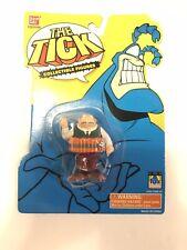 Bandai The Tick Collectible Dyna-Mole Action Figure (1994)