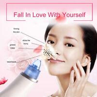 Skin Care Face Clean Beauty Machine Diamond Blackhead Vacuum Suction Removal