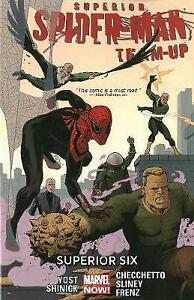 Superior Spider-Man Team-Up Vol. 2 : Superior Six (2014, Paperback)