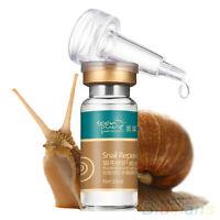10ml Anti-Acne Whitening Blemish Rejuvenated Snail Hyaluronic Acid Liquid Grace