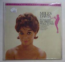 Miles Davis Sextet Someday My Prince Will Come John Coltrane LP MFSL Sealed