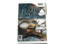 Nintendo Wii Game Blazing Angels