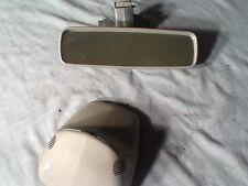 RENAULT MEGANE MK2 1.5 DCI Pièces Modèle 2006... à l'intérieur miroir