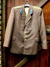 Original Soviet USSR Air Force Officer Major Jacket. Casual Style Size S (UK 38)