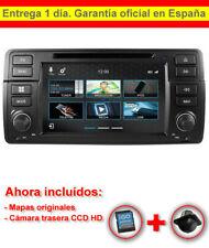 DYNAVIN N7-E46 GPS, MANOS LIBRES PARROT, USB, SD, MIRROR LINK... BMW SERIE 3 E46