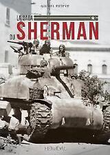 La Saga du Sherman by Esteve, Michel, NEW Book, FREE & FAST Delivery, (Hardcover