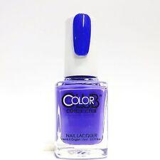 NEW Look COLOR CLUB Nail Polish Variety Variation of Your Choice .5oz/15mL