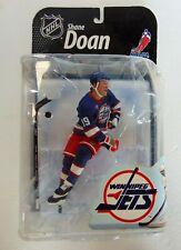 McFarlane NHL Series 22 Shane Doan Winnipeg Figure 1086 of 1996