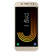 Smartphone Samsung Galaxy J5 17 DS Gold