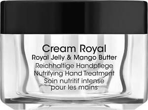 alessandro Cream Royal Regenerierende Handmaske 50ml
