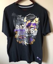 6098996d Nike Kobe Bryant Black Mamba Pop Tee Size Large 611352-010 Mens T-shirt