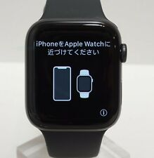 Apple Watch Series 5 Aluminum Case 44mm (GPS) MWVF2LL/A Space Gray