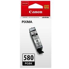 Canon PGI-580 PGBK Tintenpatrone, Einzelpatrone, Original Tinte