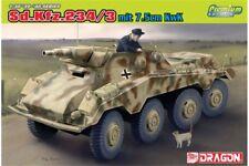 DRAGON 6786 1/35 Sd.Kfz.234/3 mit 7.5cm KwK