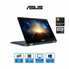 """Asus NovaGo TP370QL 13.3"""" FHD Touchscreen Convertible Laptop with 4G LTE Win10 2"""