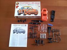 Kit Esci N. 3004 Porsche RSR934 Jagermeis Vaillant Scala 1/24 Set Model Maquette