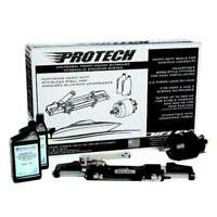 Uflex Front Mount Outboard Hydraulic Steering #PROTECH 2.0