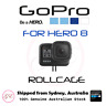 GENUINE GoPro Rollcage for HERO8 Black STOCK AVAILABLE