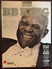 Guitarist Presents BB King Life Story King Of Blues Learn Hit 2015 FREE SHIPPING