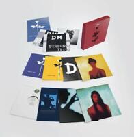 "Depeche Mode Box Set Violator   The 12"" Singles - Europe (M/M - Scellé)"