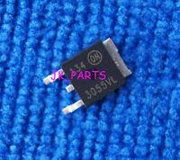 5pcs MTD3055VLT4 MTD3055 Power MOSFET 60V 12A