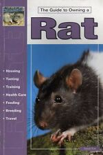 The Guide to Owning a RAT