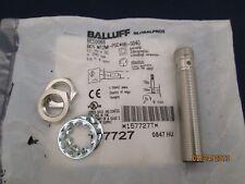 Balluff M12MI-PSC40B-S04G Inductive Sensor