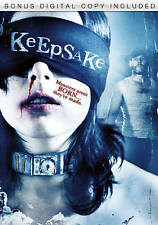 Keepsake (DVD, 2012) LN WITH FAST SHIPPING