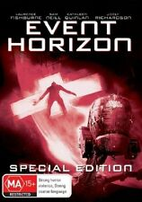 Event Horizon-Special 2 Disc Edition-DVD (1997) Laurence Fishburne-Sam Neill-NEW