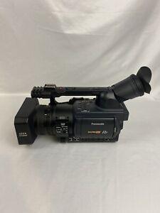 Panasonic HVX200 Camcorder Great Condition
