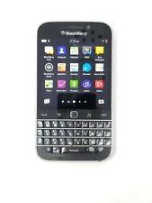 BlackBerry Classic - 16Gb - Black (Unlocked) - Good Condition
