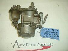 1936,1937,1938, Chrysler C7, DeSoto, Plymouth, Dodge, Dual Action Fuel Pump