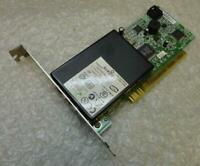 Original Genuine Dell 04H600 4H600 Dual Ethernet Network Card