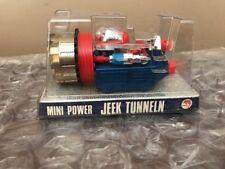 Shinsei Mini-Power Japan JEEK TUNNELN Ufo Commander 7 Series Mint`76 VERY RARE