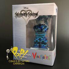 "Kingdom Hearts SORA Paranoids TRON Vinimate 4"" ACTION FIGURE Diamond Select Toys"