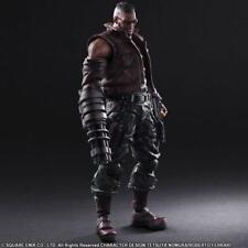 Final Fantasy VII Remake Play Arts Kai figurine No. 2 Barret Wallace 30cm 323086