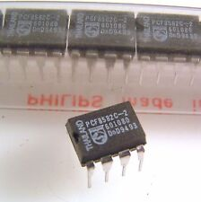Philips PCF8582C-2 256 × 8-bit CMOS EEPROM with I2C-bus interface OMA0047D