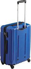 Leather Unisex Adult 60-100L Suitcases