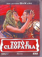TOTO' E CLEOPATRA (1963) DivX ORIGINALE