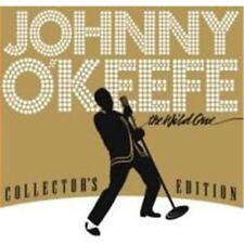 JOHNNY O'KEEFE THE WILD ONE THE VERY BEST Collector's Edition 2 CD NEW