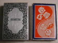 Reddy Kilowatt Playing Cards-Two Piece Box-Enchanting-Service Of The Century