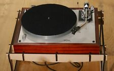 Thorens TD150, TD160 set up jig - adjustable foot variant