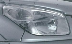 Genuine Toyota Rav4 ACA22,ACA23 Headlight Covers Aug 2003 - Nov 2005 PZQ14-42040