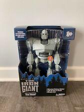 New Warner Bros The Iron Giant - Light & Sound Walking