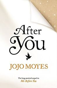 After You,Jojo Moyes