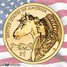 2012 P & D Sacagawea Native American - American Indian $1 2 Coin Set (Uncirculat