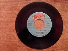 1960s MINT-EXC+Beach Boys-Little Honda / She Knows Me Too Well  col 6286 45